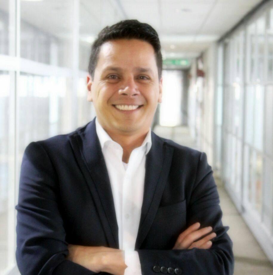 Edgar Cuevas Peña